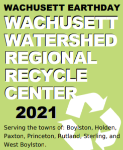 thumbnail for recycle center brochure jan 2021